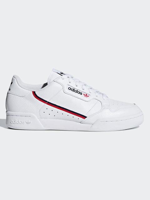 Кроссовки белые Adidas Originals 4876874