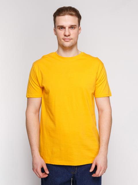 Футболка помаранчева Arber 4854911
