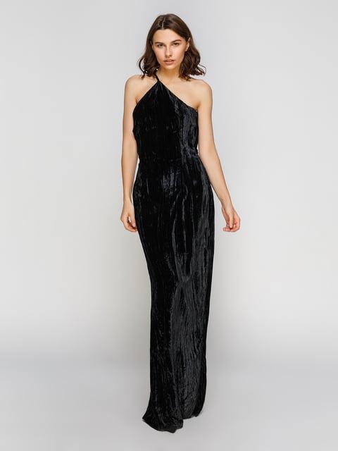 Сукня чорна Mango 4871427