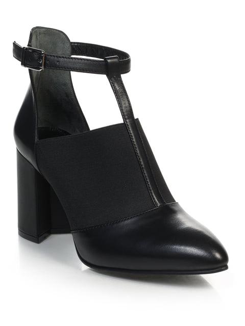 Туфлі чорні Tucino 4874828