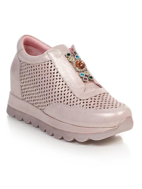 Сникерсы розовые Alpino 4874795