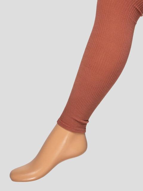Легінси коричневі H&M 4872962