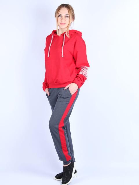 Костюм: худи и брюки MOONLIGHT 4894051