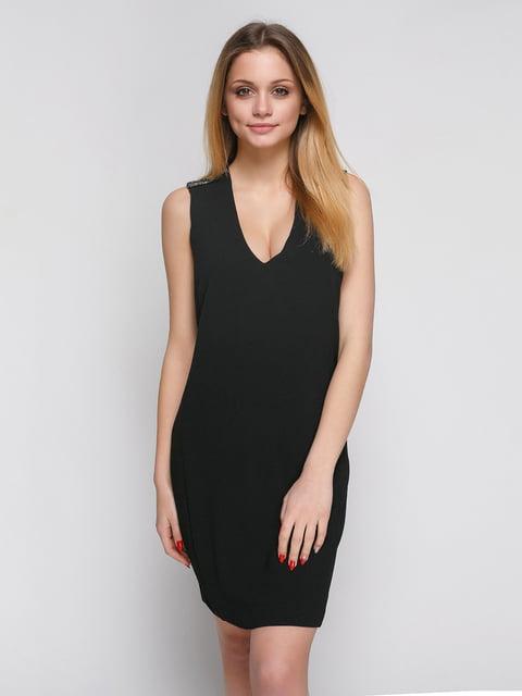 Сукня чорна Mango 4842932