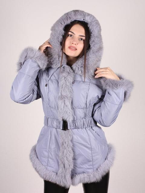 Куртка сиреневая Artua Collection 4897398