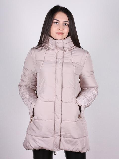 Куртка розовая Artua Collection 4897418