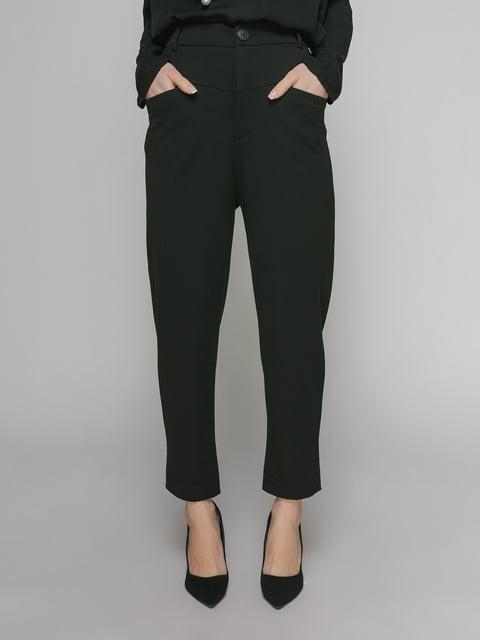 Брюки черные Zara 4877590