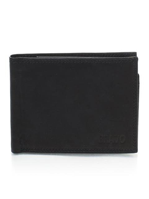 Гаманець чорний Italian Bags 4897684