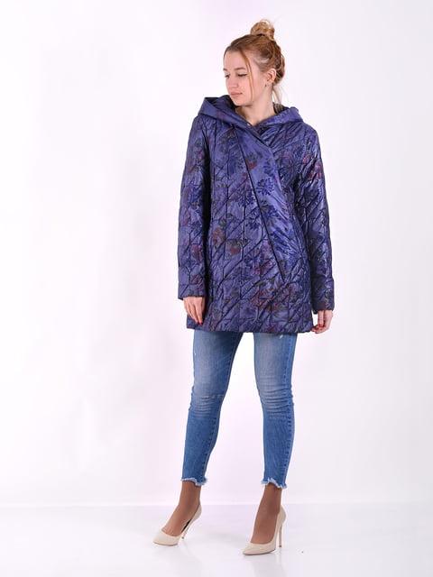 Куртка синя Retto 4900834