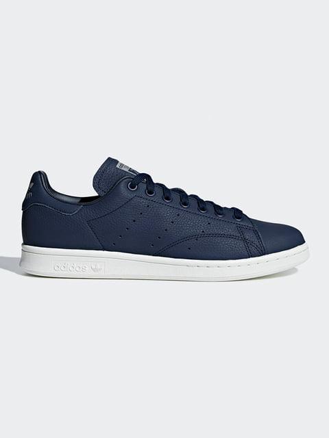 Кроссовки синие Adidas Originals 4895754