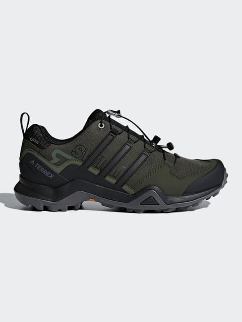 Кроссовки черные Adidas 4895811