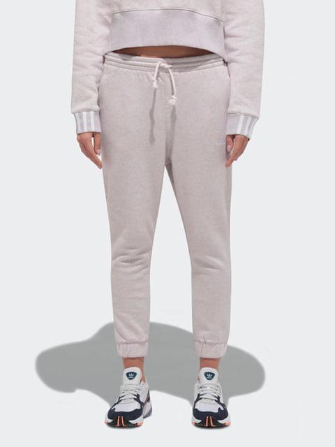 Брюки бежевые Adidas Originals 4793706