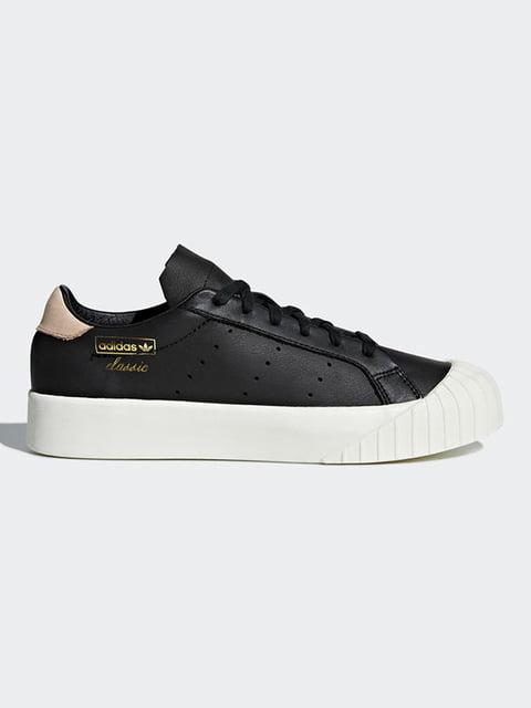 Кроссовки черные Adidas Originals 4877032