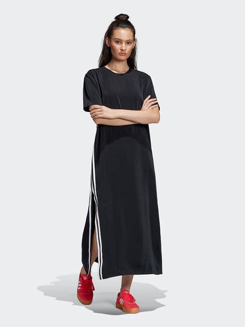 Платье черное Adidas Originals 4894874