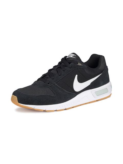 Кросівки чорні Nike 4901867