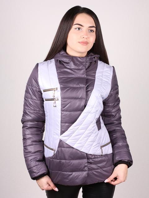 Куртка бузкова Artua Collection 4902376
