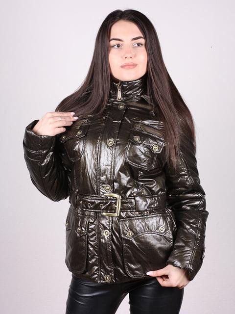 /kurtka-bronzovogo-tsveta-artua-collection-4902399