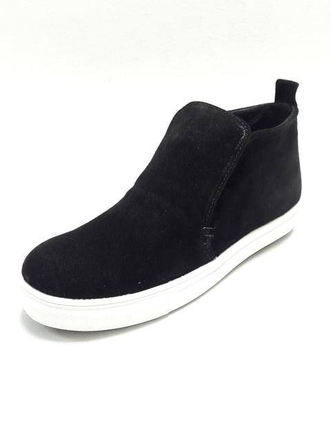 Ботинки черные Tops 4903300