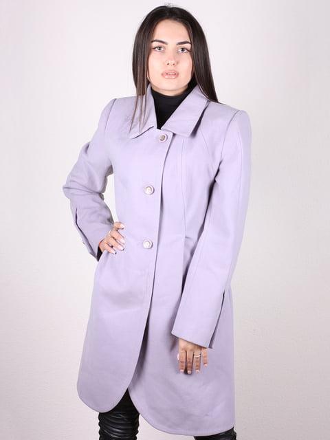 Пальто сиреневое Artua Collection 4903722