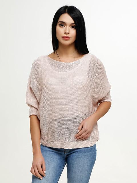 Джемпер розовый Favoritti 4904591