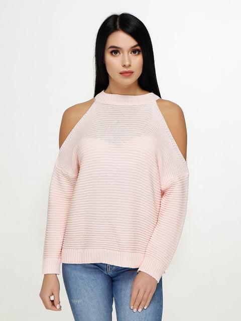 Джемпер розовый Favoritti 4904594