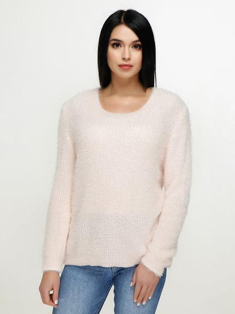 Свитер розовый Favoritti 4904598