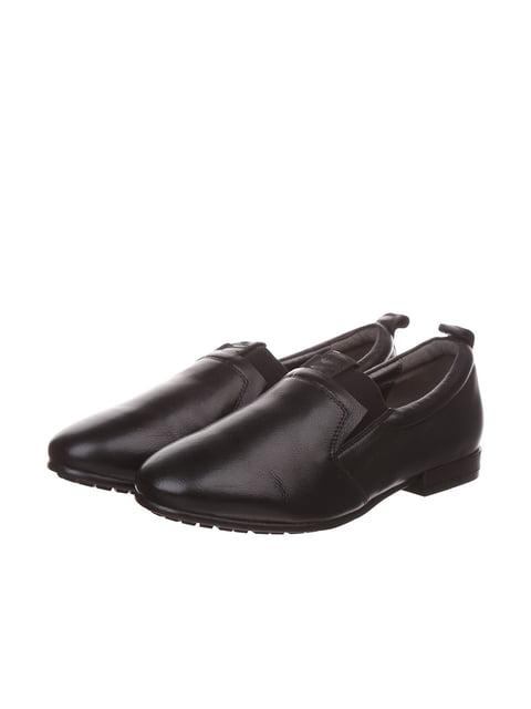 Туфлі чорні Veritas 4904800
