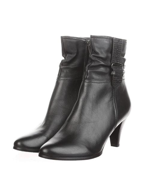 Ботинки черные Anassana 4905333