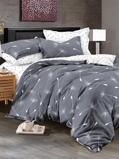 Комплект постельного белья двуспальный (евро) Криспол 4906603