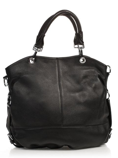 Сумка черная Italian Bags 4897671