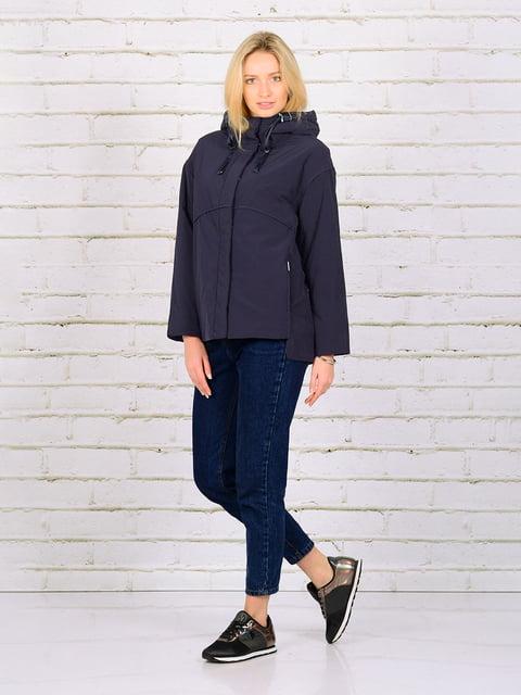 Куртка синя Retto 4907540