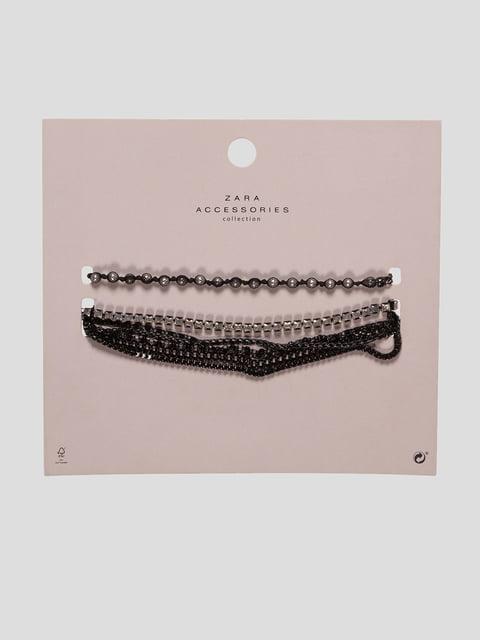 Ожерелье Zara 4875008