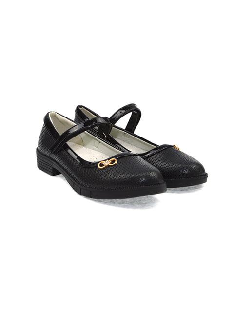 Туфлі чорні Clibee 4909076