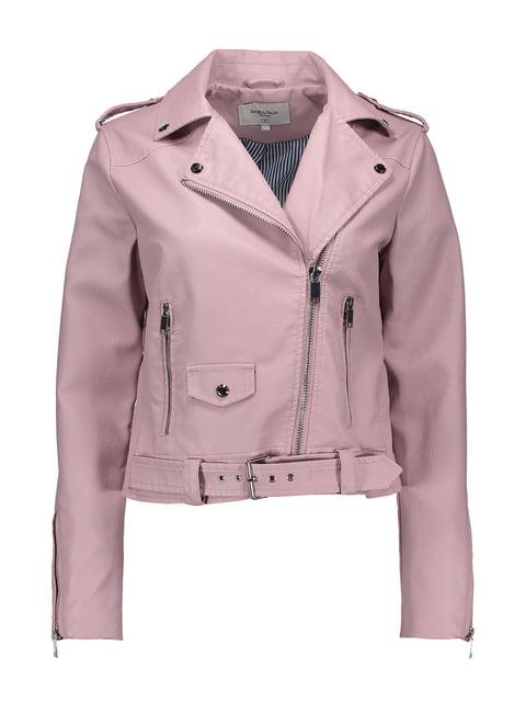 Куртка рожева Piazza Italia 4909358