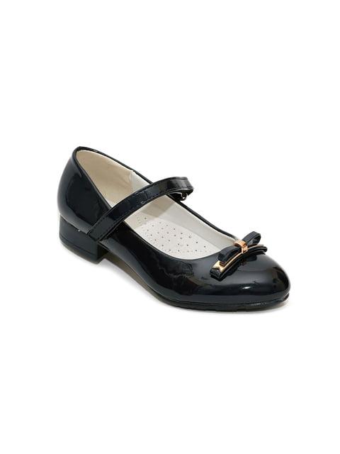 Туфлі темно-сині Clibee 4909025