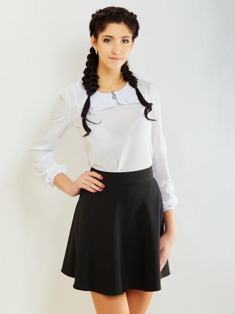 Спідниця чорна ALVINA 4910360
