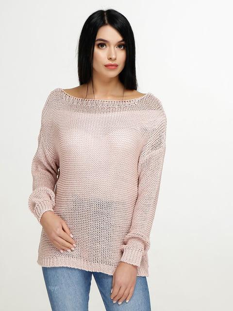 Джемпер розовый Favoritti 4911397