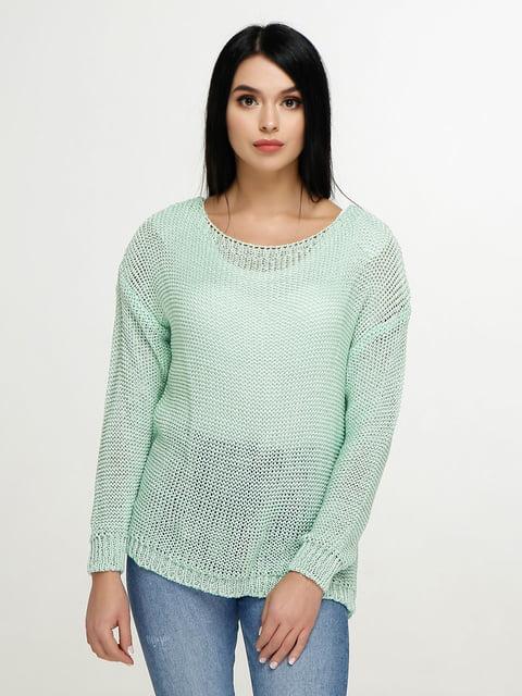 Джемпер зеленый Favoritti 4911415