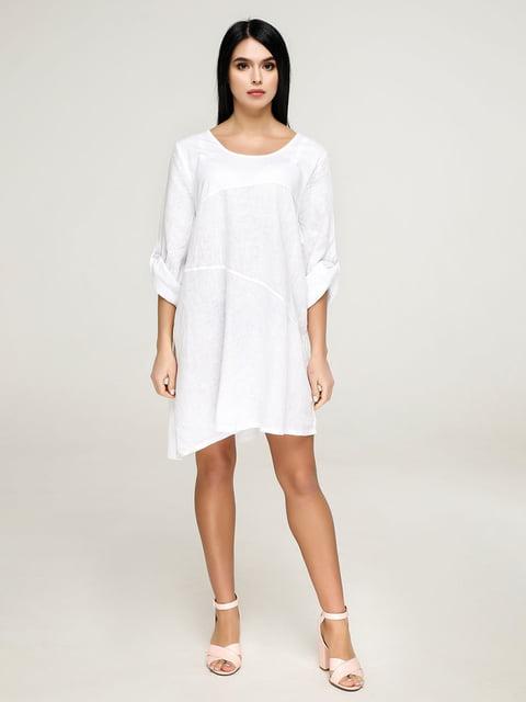 Платье белое Favoritti 4911433