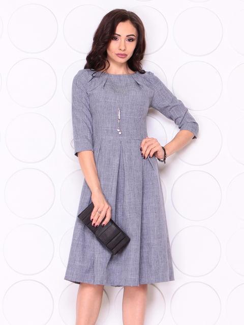 Сукня димного кольору Laura Bettini 4911459