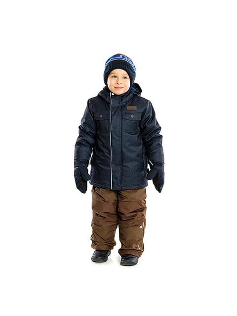 Комплект: куртка и полукомбинезон Nano 2731121