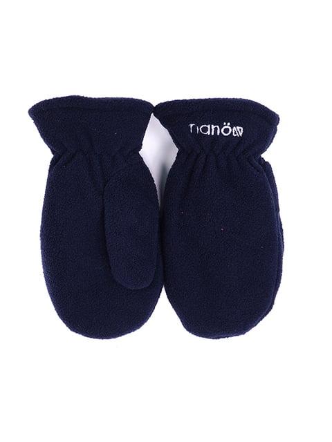 Рукавиці темно-сині Nano 2731164