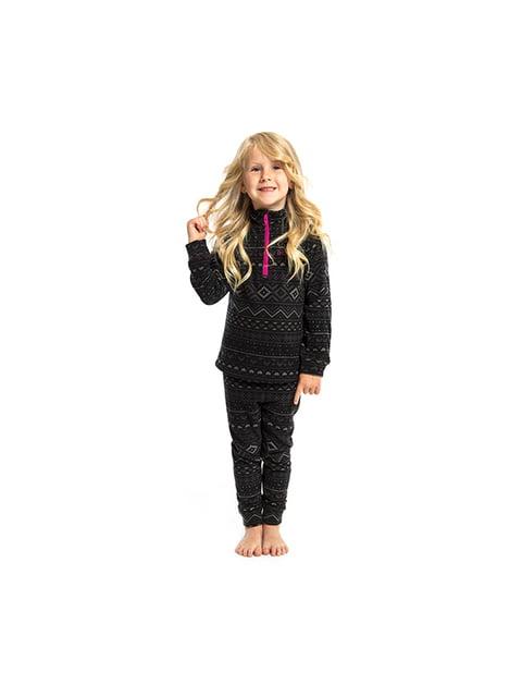Термокостюм флісовий: джемпер і штани Nano 3670907