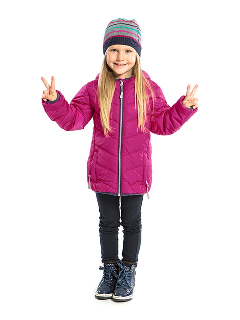Куртка рожева Nano 3703669