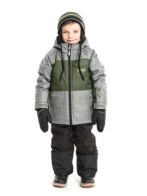 Комплект: куртка и полукомбинезон Nano 3769883