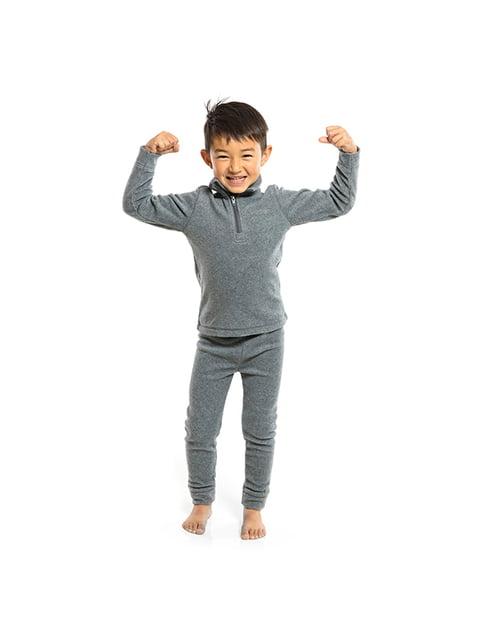 Комплект флисовый: джемпер и брюки Nano 4781995