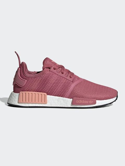 Кроссовки розовые Adidas Originals 4895745