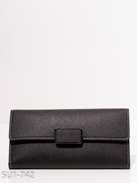 Кошелек черный Magnet 4911710