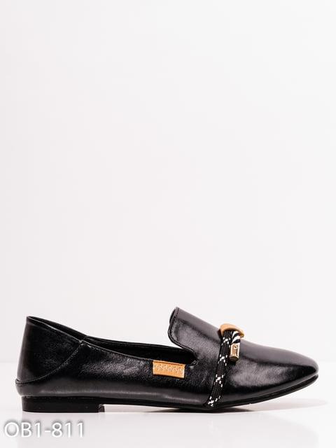 Туфли черные Magnet 4911783
