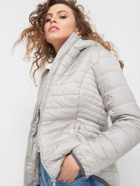 Куртка серая Orsay 4904219